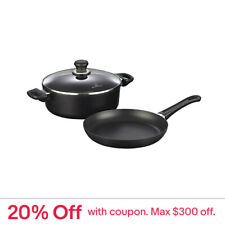 Scanpan Induction+ Cookware Set 2pce