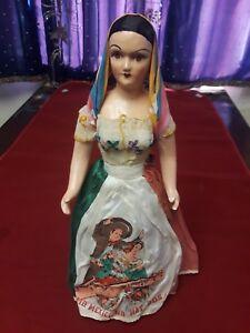 Composition-Mexican-Doll-16-034-Tall-Circa-1930-039-S