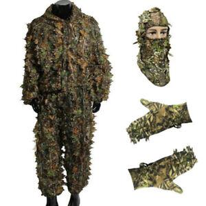 Woodland-3D-Camouflage-Leaf-Face-Mask-for-Hunting-Jungle-Stealth-Ghillie-Suit