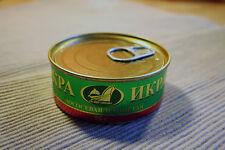 Russian Red Salmon Caviar