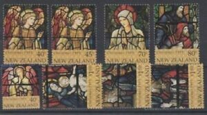 1995-New-Zealand-Christmas-Unmounted-Mint-Stamp-Set-UK-Seller