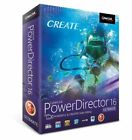 CyberLink PowerDirector 16 Ultimate PC 2day Delivery