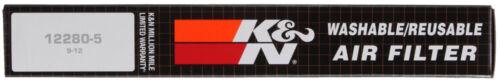 33-2997 K/&N Air Filter fits BMW 335i M2 M135i M235i 435i 3.0L L6 ENGINE 2012