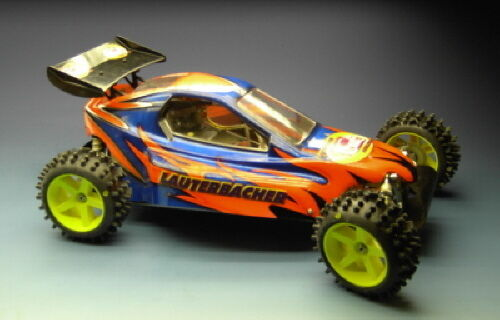ORIGINALE Lauterbacher Super-Cross autorozzeria per Lauterbacher  L 3 MEGA-CROSS  sconto di vendita