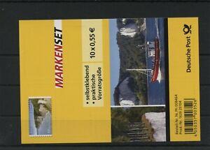 Germany-BRD-Federal-Folienblatt-RC-18-Postmarked-Used-More-See-Shop