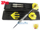 *3Pcs/Set Professional 26 Grams Competition Tungsten Steel Tip needle Darts Box