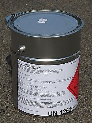 10 x 6 cm schwarz Tsukineko 1511880 Pigment Stempelkissen