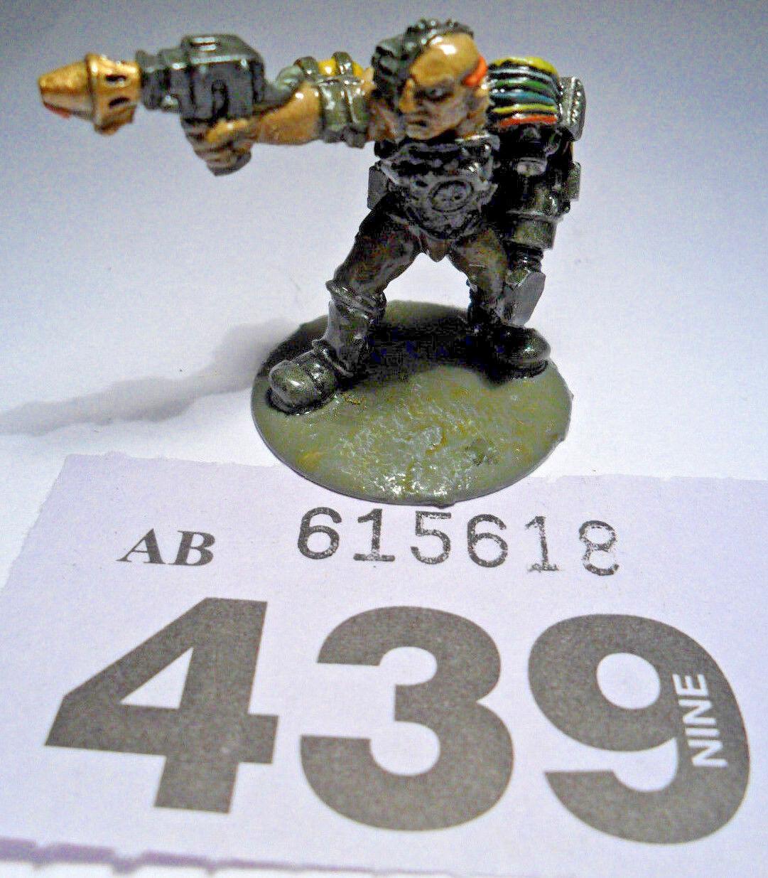 tutti i beni sono speciali WARHAMMER 40k Adeptus Adeptus Adeptus Ateneo non rilasciato attaccagambi 2 dipinto LOTTO W439  liquidazione