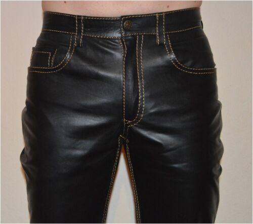 Pantalons cuir 701 Pantalons Jeans cuir d'origine cuir en en Awanstar en XPvSSq