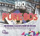 100 Hits-Pure 80s von Various Artists (2016)