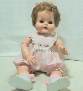 Madame-Alexander-Vintage-1950-039-s-20-034-Kathy-Baby-Doll