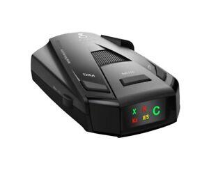 Cobra-ESR755-360-Degree-Radar-Laser-Police-Detector-Car-Protection