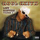 The Lost Masters, Vol. 2 [PA] by Kool Keith (CD, Aug-2005, Dmaft Records)
