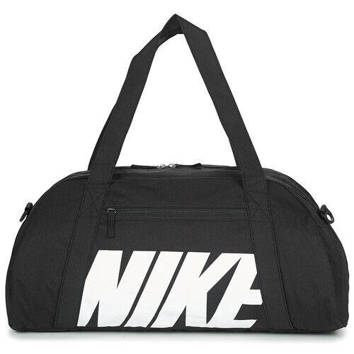 Bolsa Nike Gym Club Training Duffel Bolsa Gimnasio Fitness Negro Bolsa