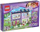 LEGO Friends Emmas House 66526 Superpack Inc 41095 41091 41103