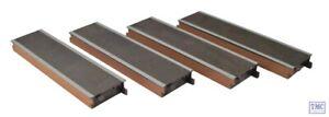 379-200 Graham Farish N Gauge Platforms (x4)