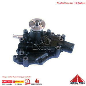 Water-Pump-for-FORD-FALCON-XY-V8-4-9L-302-cu-in-Windsor-TF809C