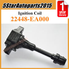 22448-EA000 AIC-2408A Ignition Coil For 2005-2015 Nissan Frontier 2.5L L4 QR25DE