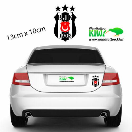Sampiyon Kartal Sticker Yasasin Besiktas Besiktas Auto Aufkleber