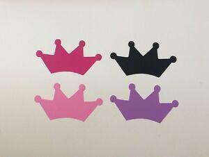 """10 - Vinyl Crowns - 2"""" - Pick Your Color! Vente Chaude 50-70% De RéDuction"""