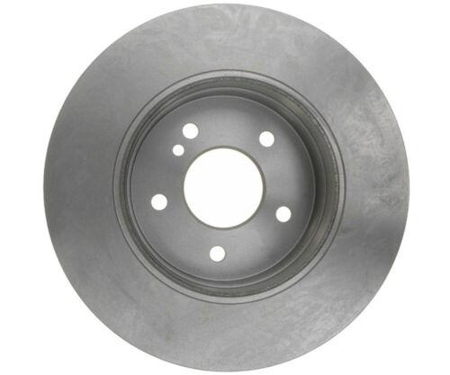 Disc Brake Rotor-Specialty Street Performance Rear Raybestos 96762