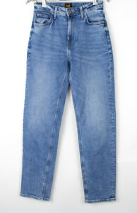 Vintage LEE Women Slim Fit Stretch Jeans Size W27 L30