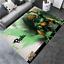 Game Street Fighter Velboa Floor Rug Carpet Bedroom Parlor Non-slip Chair Mat #7