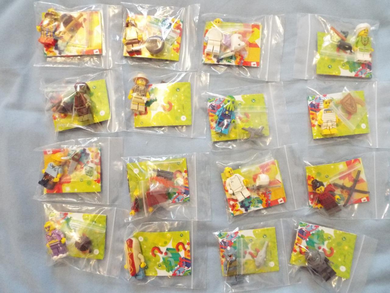 Vous ne pouvez pas acheter un un un téléphone portable ** et vous n'avez pas de rabais. LEGO series 13 Minifigures 71008 Ensemble complet (NEUF) ASSEMBLÉS 0e6829