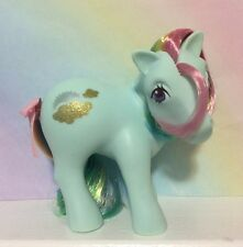 ~MY LITTLE PONY G1**SUNLIGHT**  Pony 1983~Vintage( NEAR MINT ) Rainbow Pony Yr.2