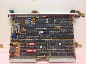 XYCOM XVME-566 FAST ANALOG INPUT MODULE 74566-002 B VME Computer BUS MODULE