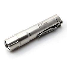 ThruNite T10T CW (NEW Version) 208 lumen titanium body
