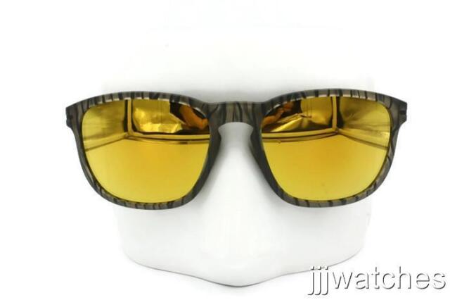 60d6e0b906 Oakley Enduro Matte Sepia 24k Iridium Urban Jungle Sunglasses Limited