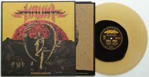 Haunt-If-Icarus-could-fly-BEER-BLACK-COLOR-IN-COLOR-VINYL-NEW-KR50-SALE
