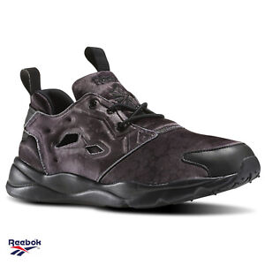Image is loading REEBOK-CLASSIC-FURYLITE-LOW-RUNNING-WOMEN-SHOES-STON- 693a2edba