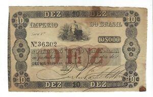 10-mil-riz-Bresil-1854-r037-p-a231-Brazil-billet