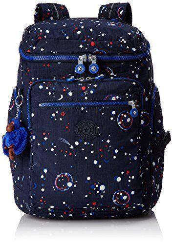 f09e9b8481 Sac À dos Kipling Upgrade Galaxy Party 46 cm | Achetez sur eBay