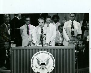 8-x-10-Press-Photo-George-Wallace-45th-Governor-of-Alabama-segregationist