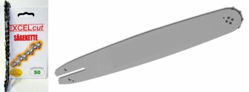 Schwert 35 3//8 1,3 50 Ketten passend zu Stihl 180 181 210 230 250 021 025