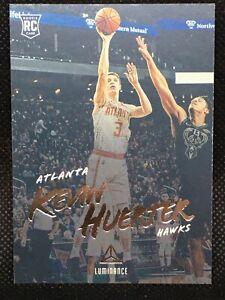 Kevin-Huerter-RC-2018-19-Luminance-Rookie-Atlanta-Hawks-137