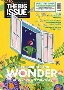 The-Big-Ausgabe-Magazin-1410-21-May-2020-The-Moeglichkeiten-Und-Wonder-Von