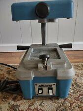 Dental Vacuum Former Forming Machine Dental Lab Equipment By American