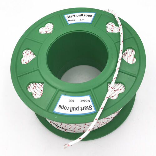 100M Chainsaw Recoil Starter Pull Cord Rope For Stihl 017 018 019 T 021 Part C2