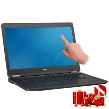 """Dell Latitude 7270 12.5"""" FullHD Touch (Intel i7 6600U, 256GB PCIe SSD, 8GB DDR4)"""