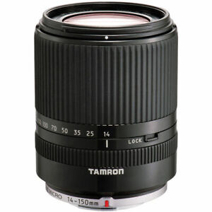 Tamron-14-150mm-F-3-5-5-8-Di-III-Lens-for-Micro-4-3-Black-US-Authorized-Dealer