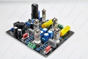 Ultimate-CAT-SL-1-SL1-Tube-Valve-Pre-amplifier-Preamp-For-Hi-End-Audio-Amplifier