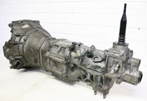 09-15 NC2 NC3 Mk3.5 Mk3.75 FIVE SPEED GEARBOX Mazda MX5 gear box manual