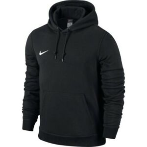 con cappuccio da 658498010 Felpa Club cappuccio Football Nike uomo con Felpa Hoody Team qRpCqd