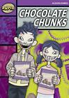 Rapid Stage 1 Set B: Chocolate Chunks (Series 1) by Alison Hawes (Paperback, 2006)