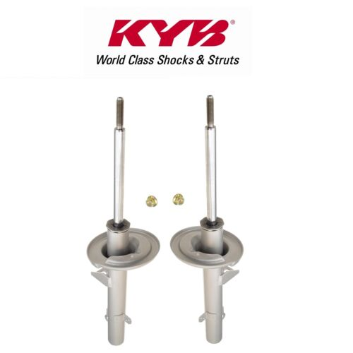 KYB Struts//Shocks Ford//Mercury 334169 Rear