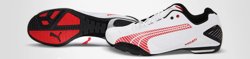 3640ecbdd295 PUMA Ducati Men s Shoes